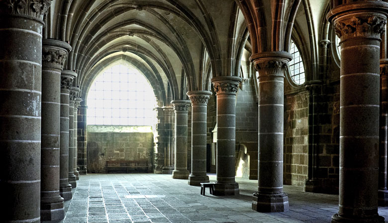 Visit the Abbaye of the Mont Saint Michel