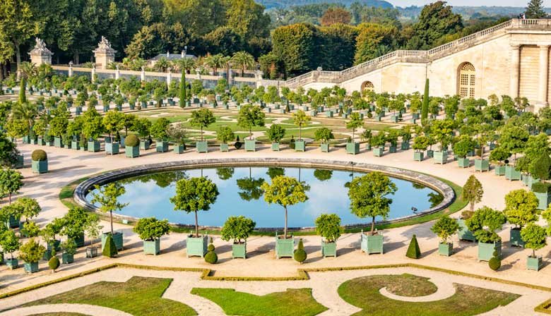 Afternoon Guided Visit of Versailles - PARISCityVISION